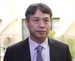 Duncan Chen, CEO Genius Holdings