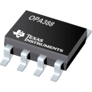 [Texas Instruments OPA388 op amp (cr)]