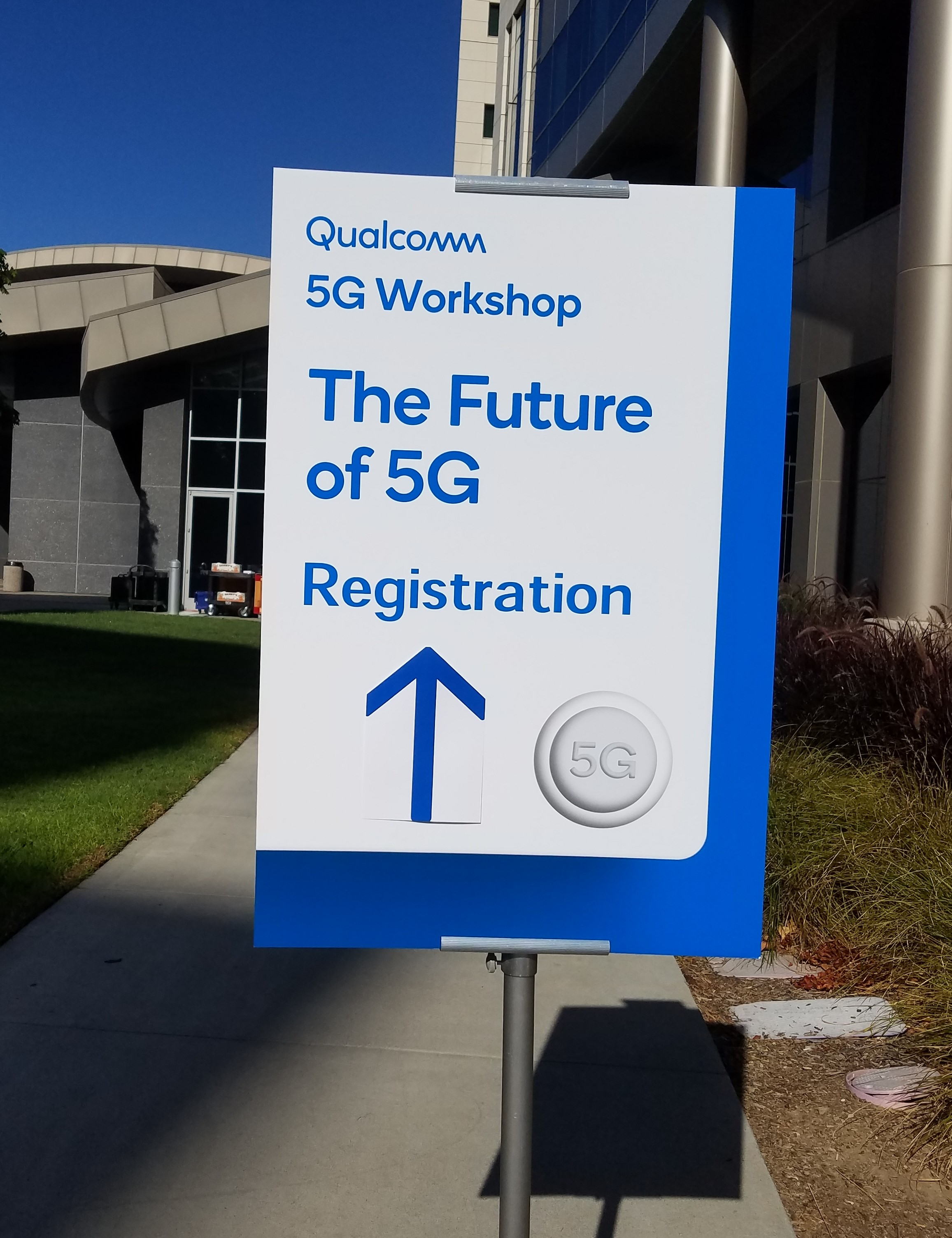 The Future of 5G - Qualcomm