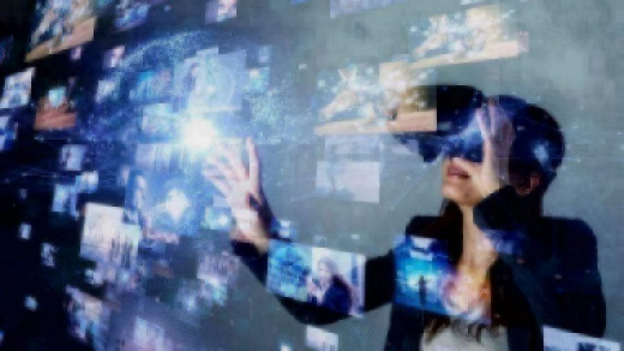 AR/VR Outlook: Painful 2020 but Bright Future Ahead in New Normal - EE Times Asia