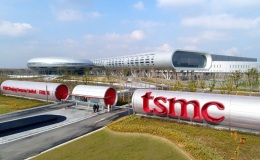 TSMC Expects CapEx Boost for Strong 2021 Outlook