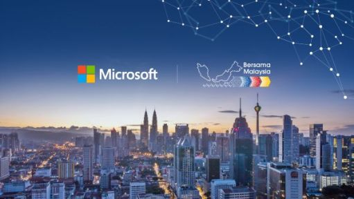 Microsoft to Establish First Datacenter Region in Malaysia