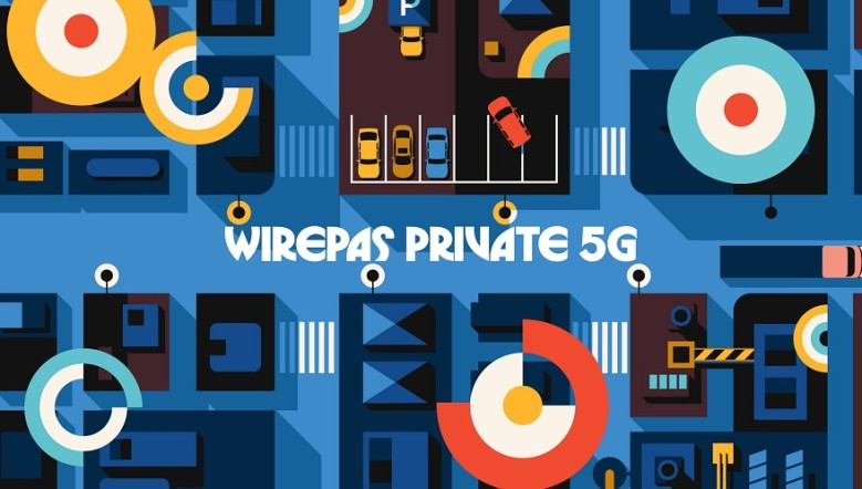 Wirepas Private 5G EE Times Europe